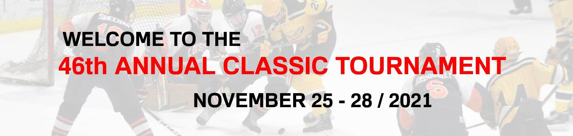 Annual Classic Tournament